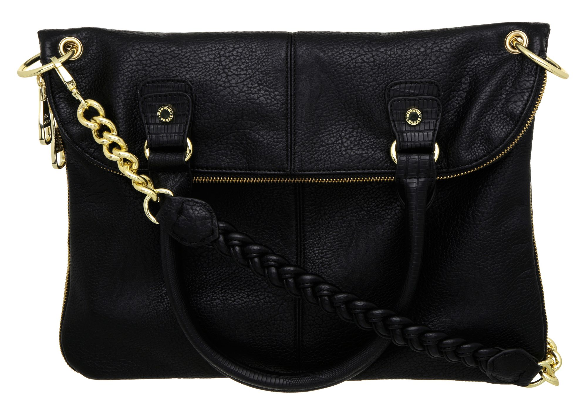steve madden bmaxie sm convertible tote bag in black lyst