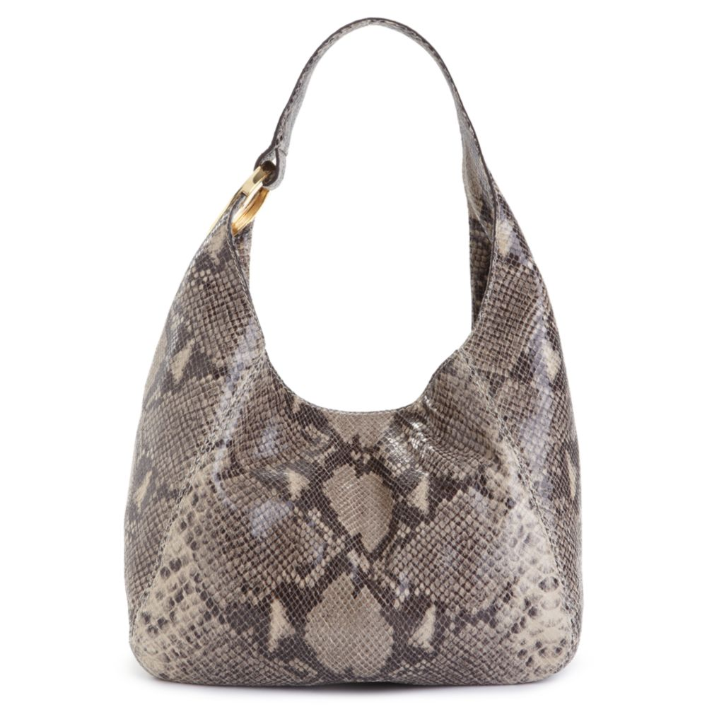 Michael Michael Kors Fulton Medium Shoulder Bag Dark Sand 113