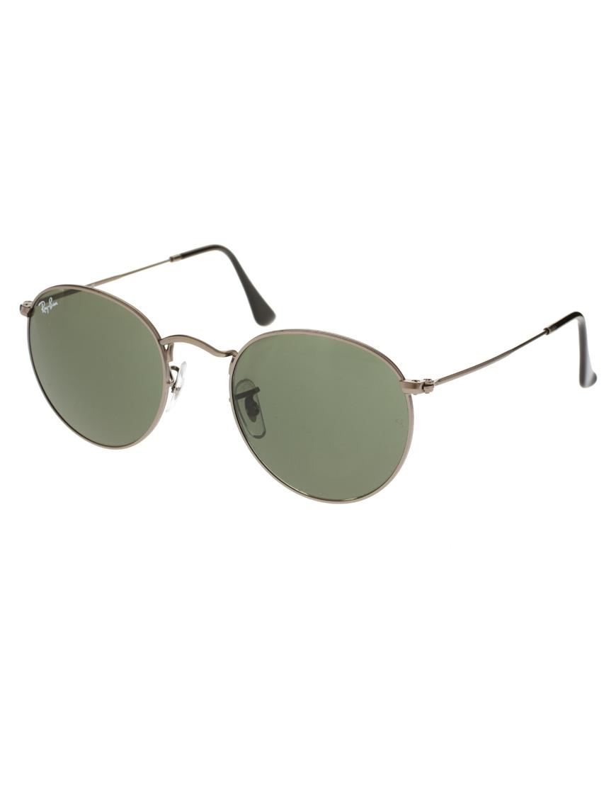 ray ban round sunglasses asos  gallery. women's round sunglasses