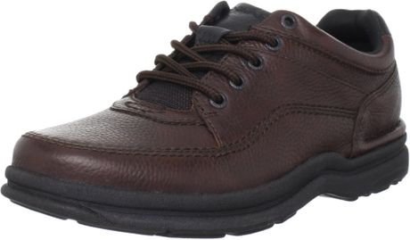 Rockport Men S Encounter Walking Shoe