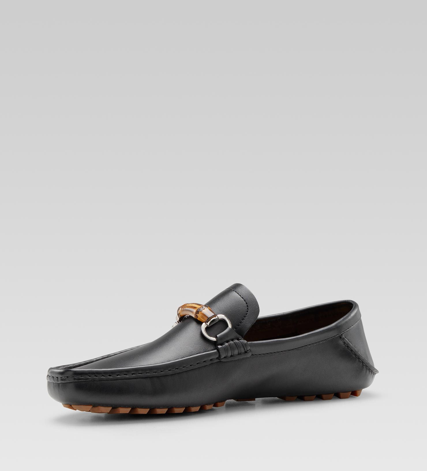 Brown Flats Shoes For Men
