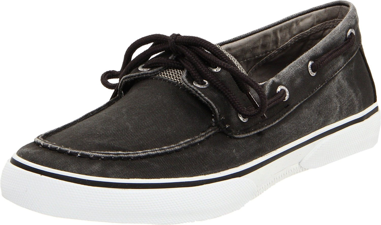 sperry top sider sperry topsider halyard 2eye boat shoe in