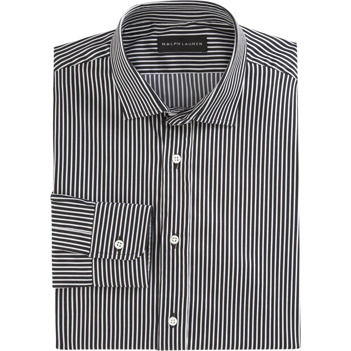 bbe1181a3f Ralph Lauren Black Label White Dress Shirt