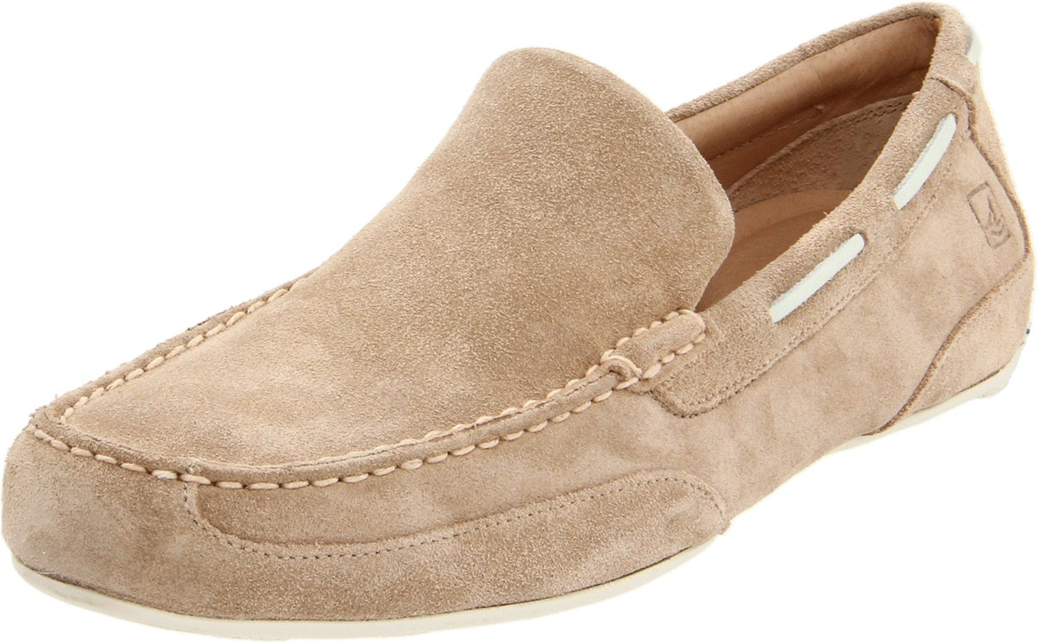 Sperry Mens Shoes With Khakis