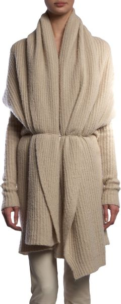 The Row Lullingstone Cardigan - Lyst