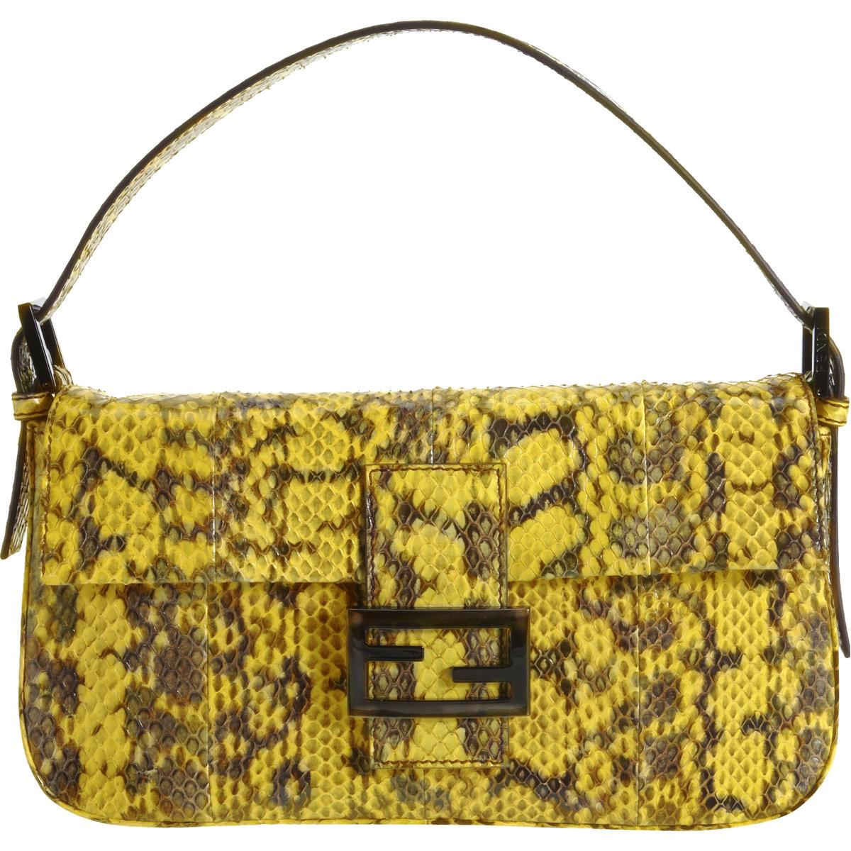 1d9c830ff541 germany fendi snakeskin bag ebc04 19c81