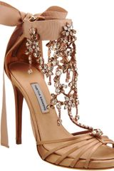 Tabitha Simmons Evita Sandals