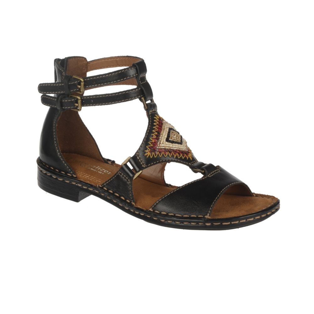 Feel naturally beautiful with Naturalizer sandals. Shop our fabulous collection of fashionable & comfortable Naturalizer dress, espadrilles, and sport sandals.