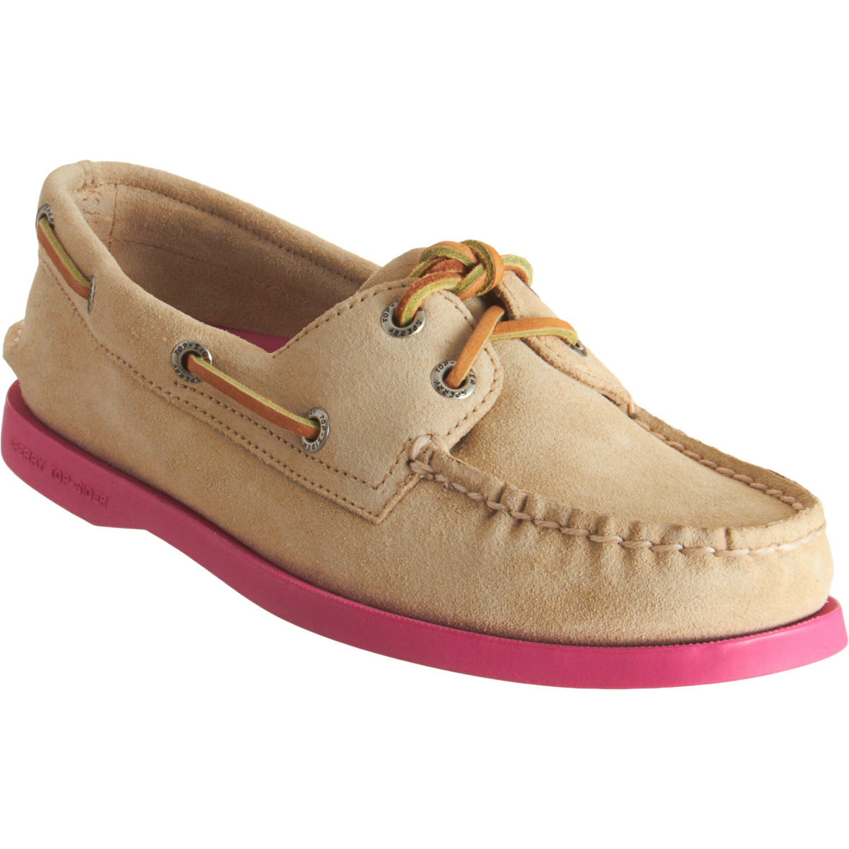 Best Made In Maine Boat Shoes