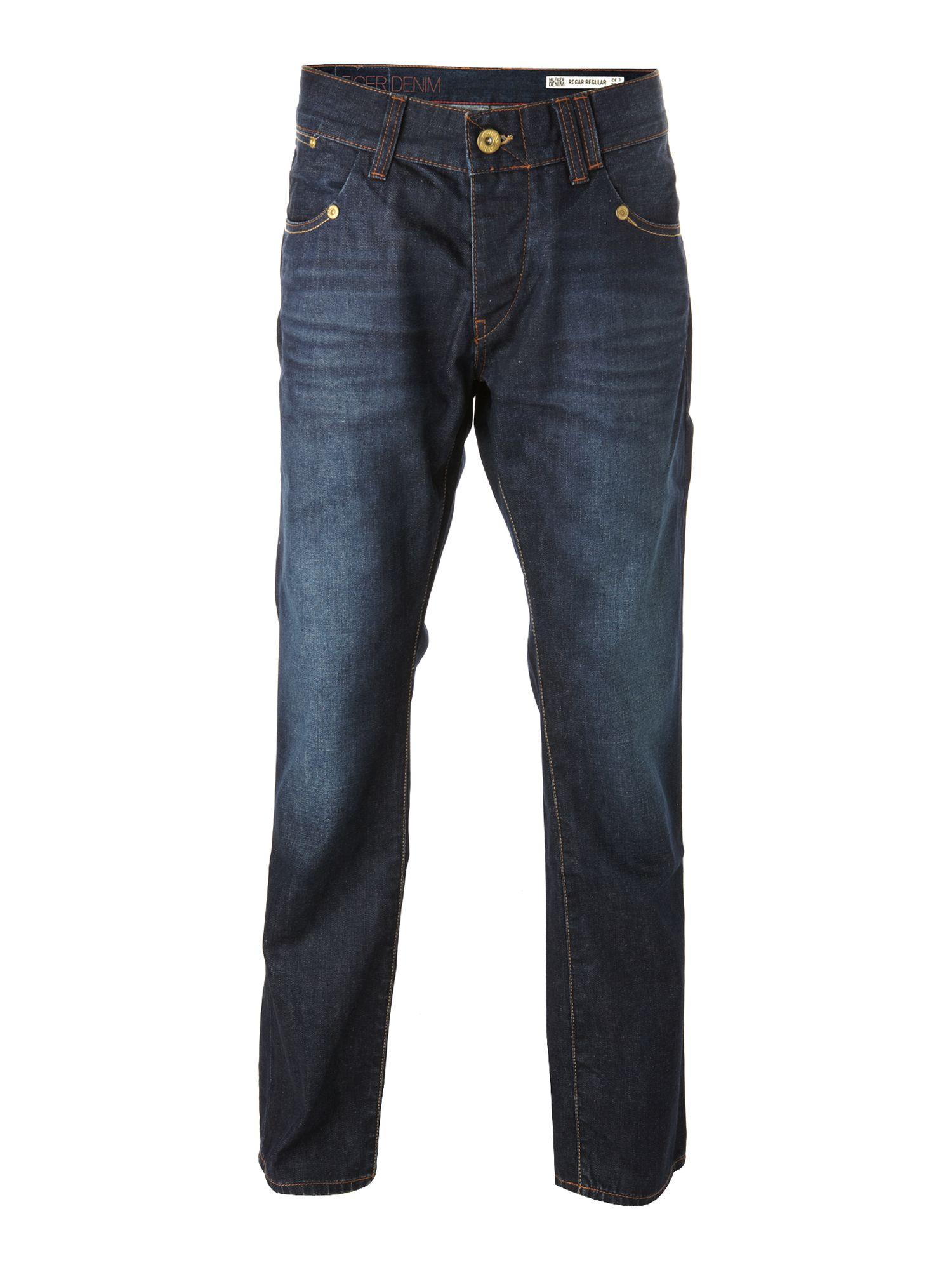 tommy hilfiger denim jeans mens tommy hilfiger hilfiger. Black Bedroom Furniture Sets. Home Design Ideas
