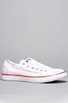 Converse The Chuckit Sneaker in White - Lyst