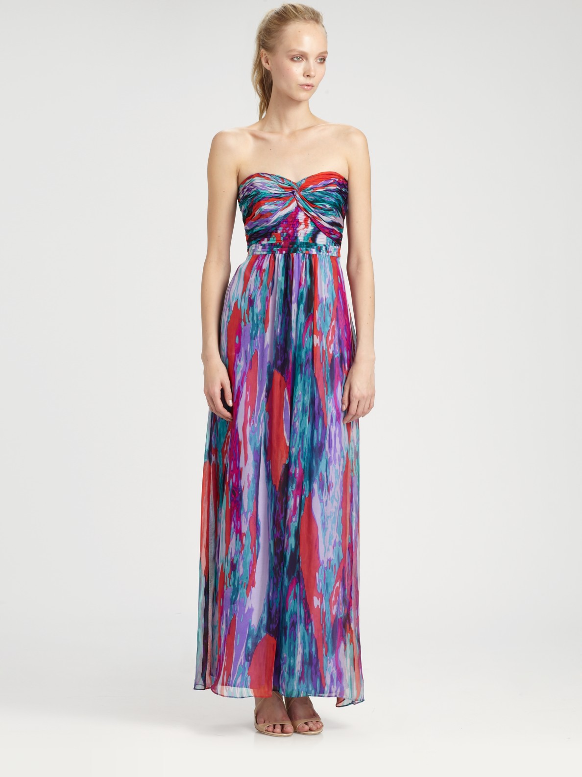 Laundry by Shelli Segal Evening Gowns