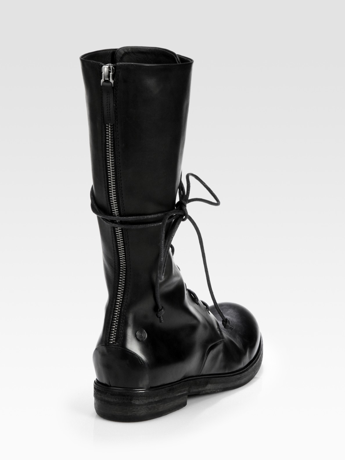 discount comfortable buy cheap sast Marsèll knee-high boots MSMc1ti