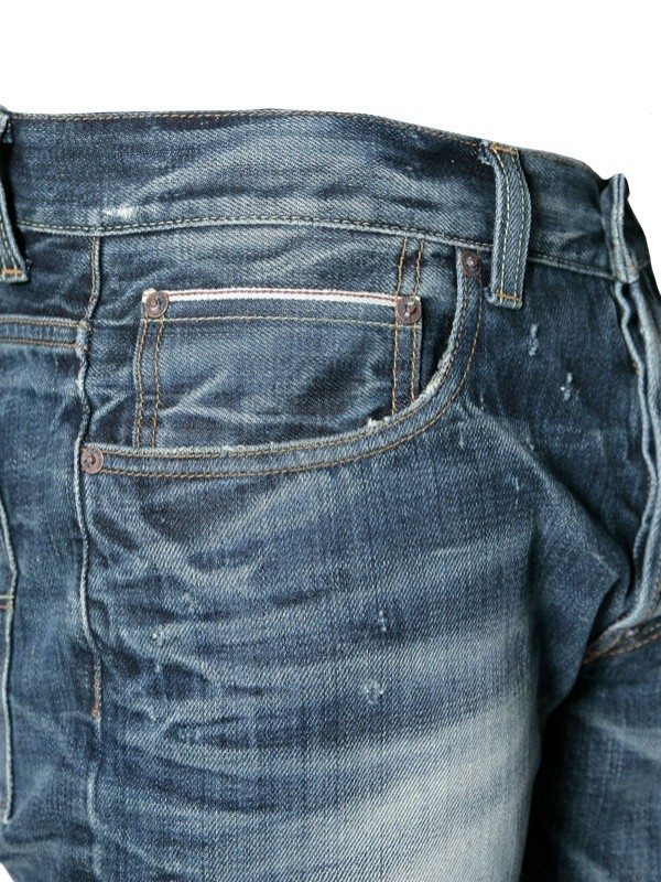 DENIM - Denim trousers Gilded Age Cheap Best Place Reliable Online Cheap Sale Authentic UhGFk4i