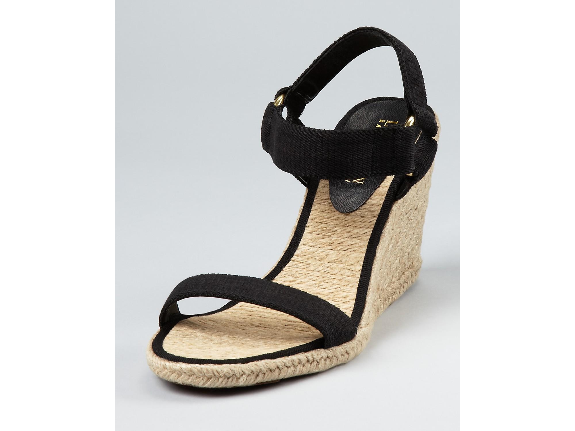 c4095882609 lauren ralph lauren indigo wedge sandals - Dr. E. Horn GmbH - Dr. E ...