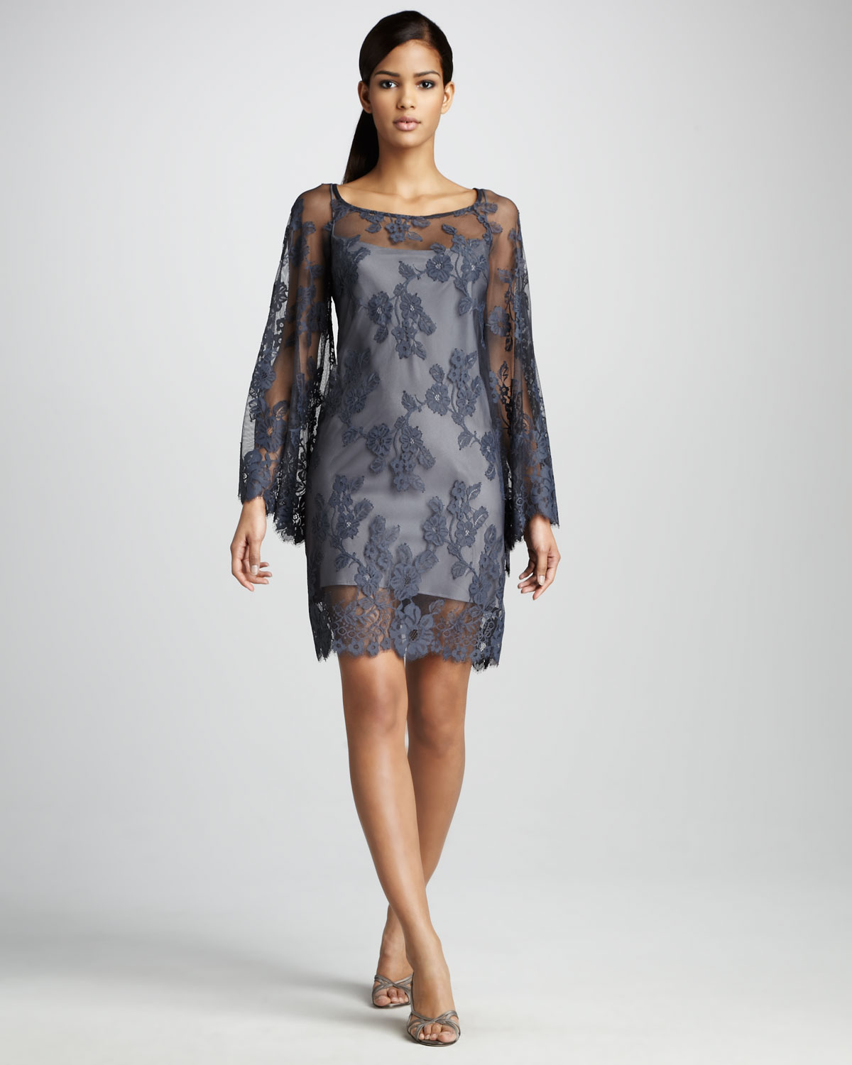 Nicole Miller Evening Dress