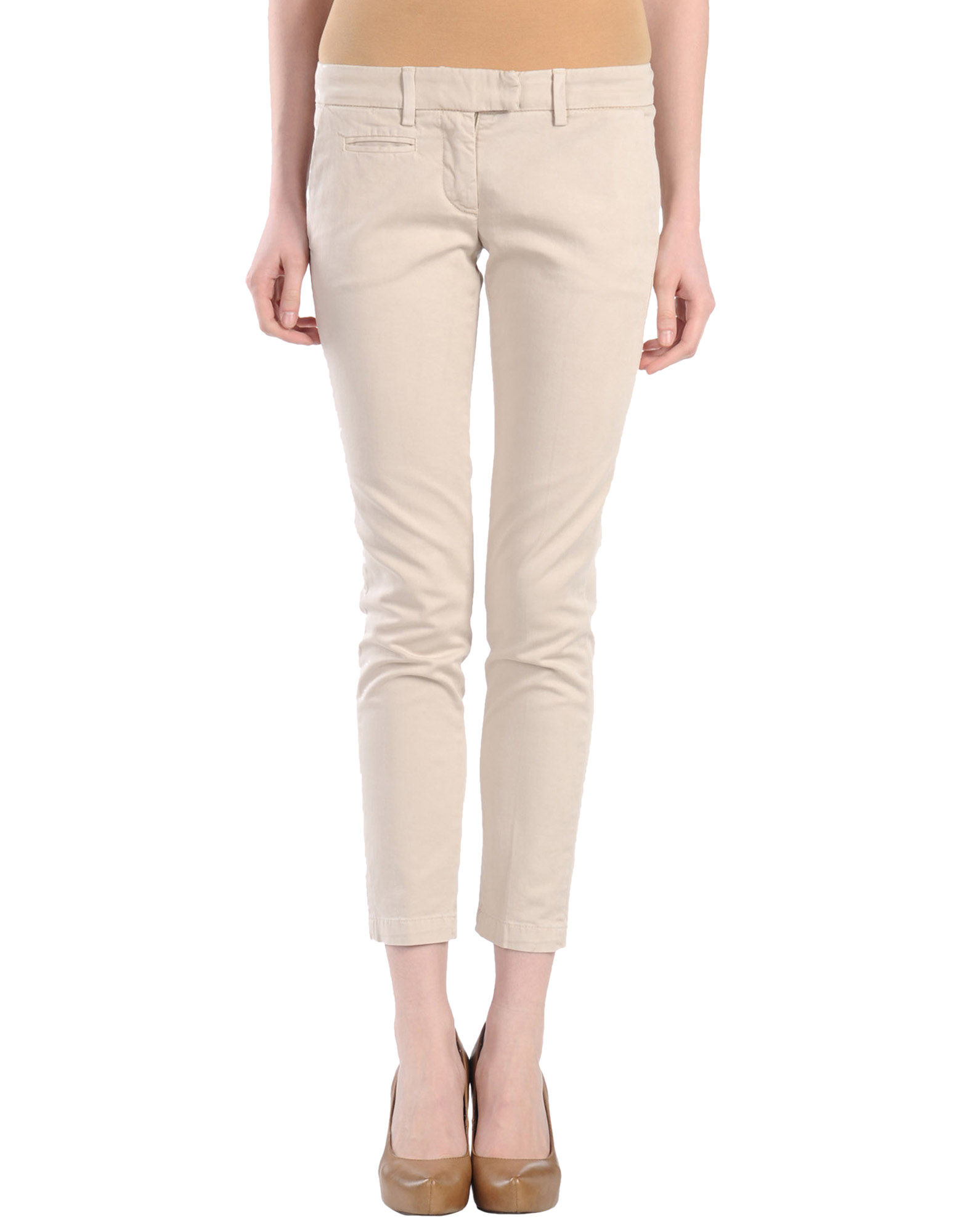Original Womens Navy Khaki Pants  Dis Pants