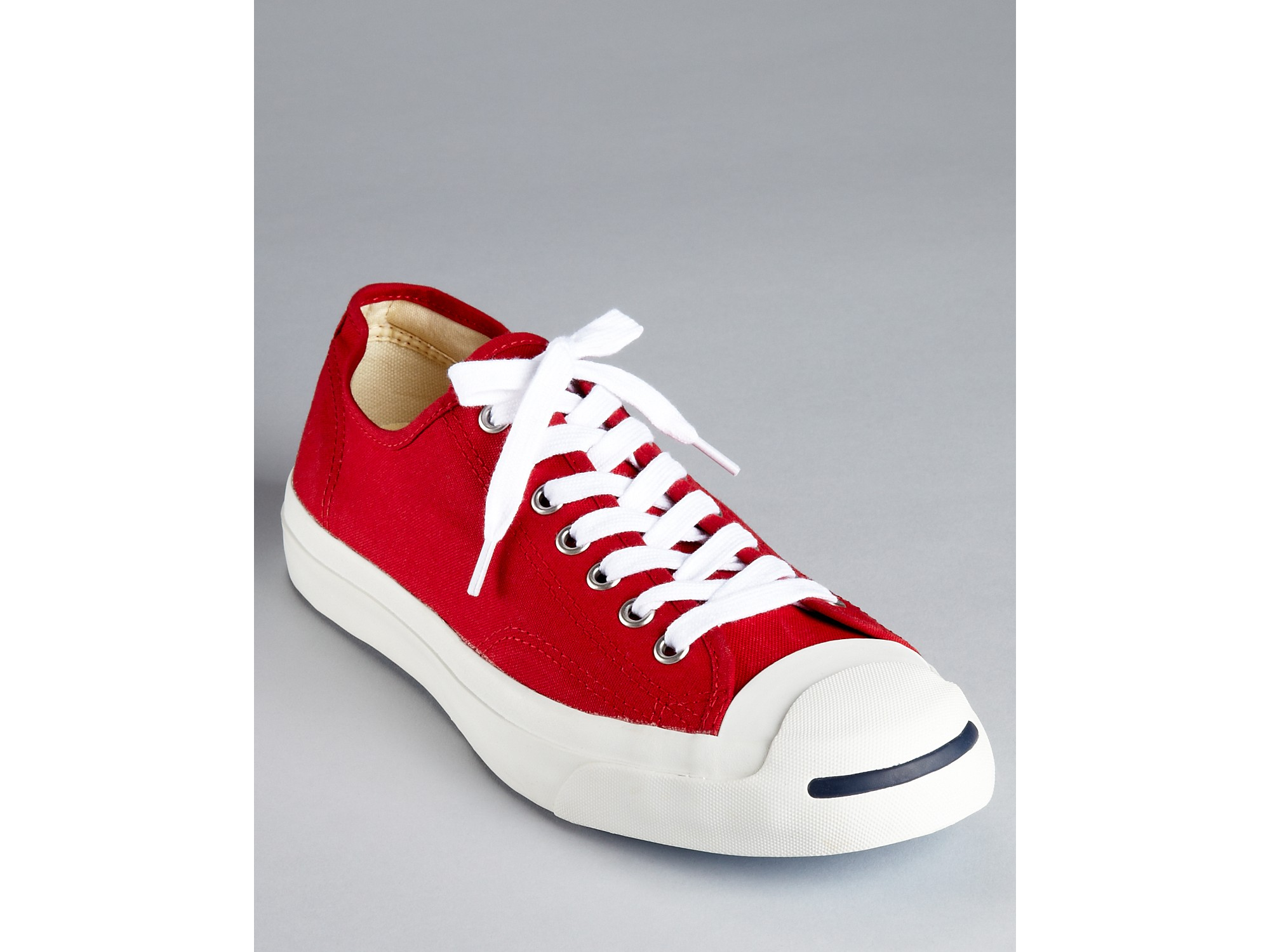 ... cheapest lyst converse jack purcell ltt sneakers in red for men f6b66  908b0 bbee996e5