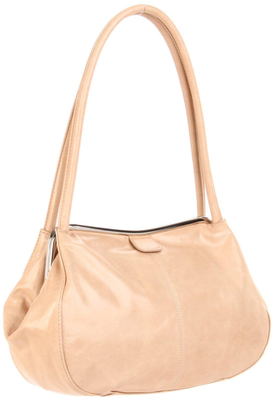 Hobo International Frisco Vi Shoulder Bag In Pink Fawn