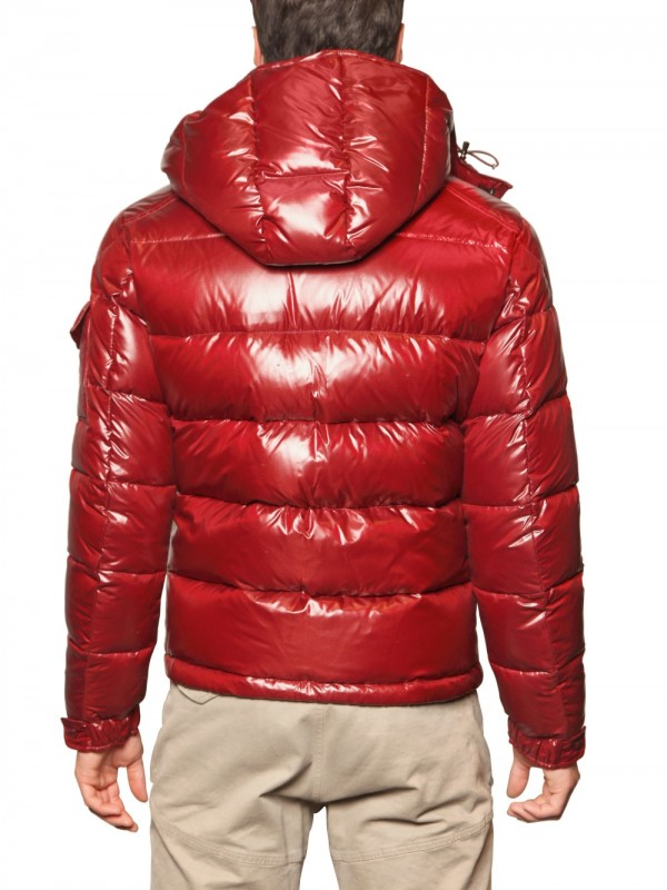 d892d8bc8 spain red moncler maya jacket 4fea8 d4ae2