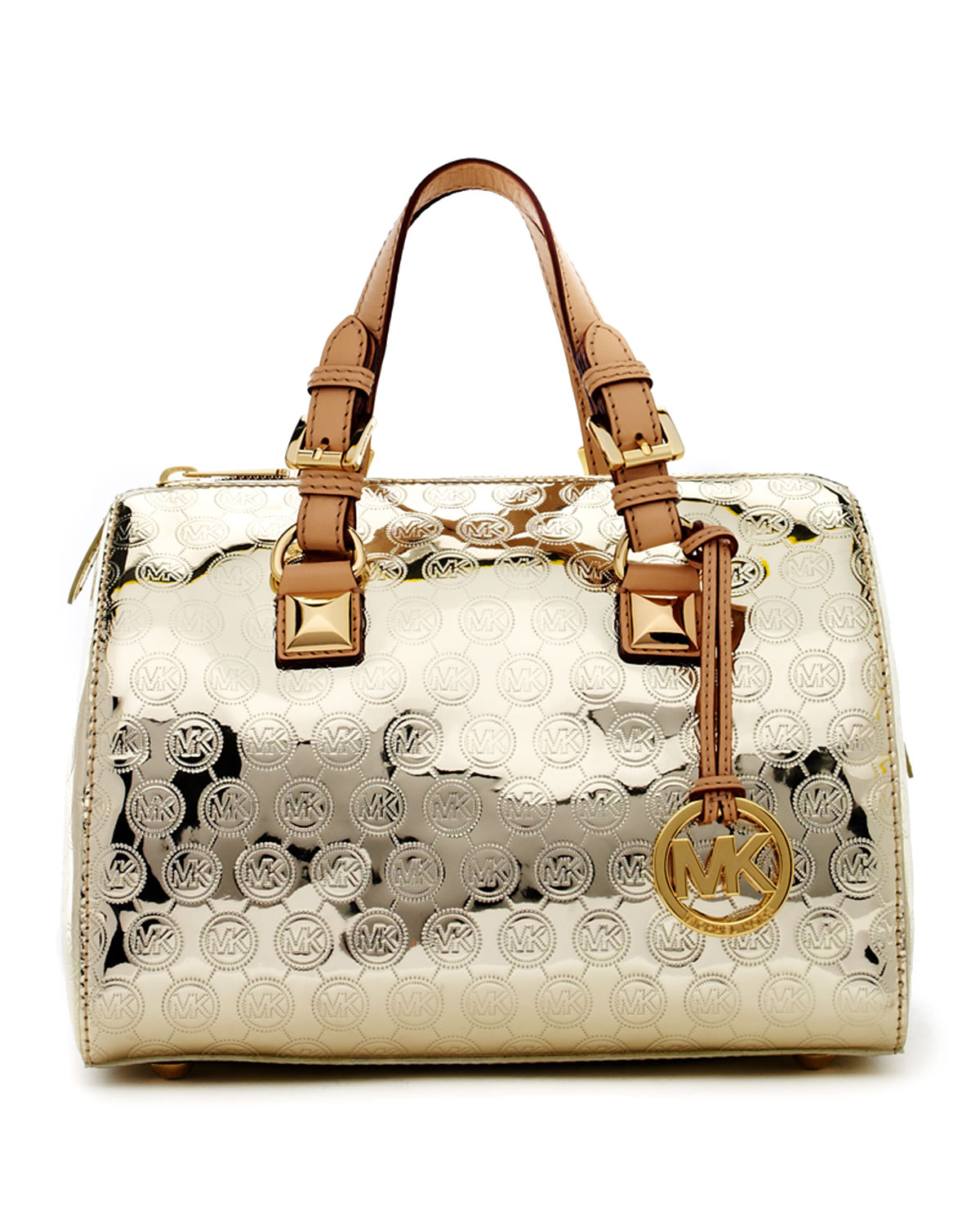 7d3c1f5b550085 Gallery. Previously sold at: Neiman Marcus · Women's Michael Kors Grayson