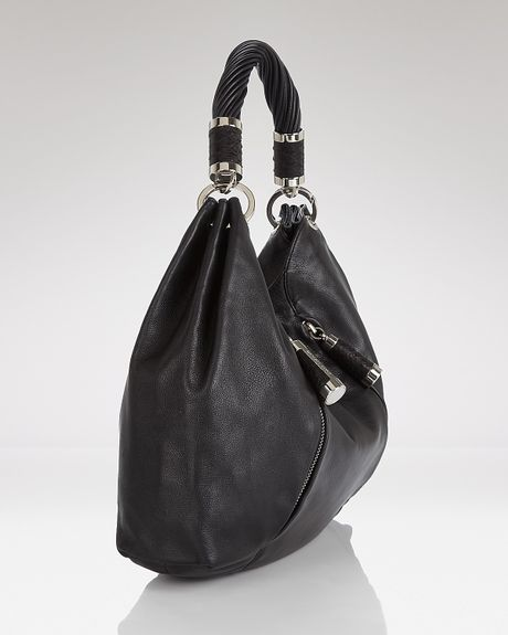 Reduced Michael Kors Tonne Hobo - Bags Hobo Michael Kors Tonne Shell