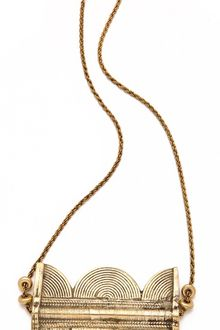 Vanessa Mooney The Riot Necklace - Lyst