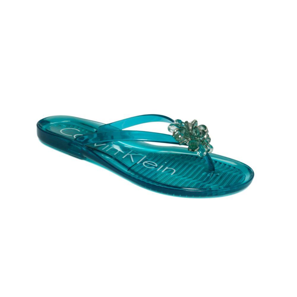 fd38f5e79 calvin-klein-aqua-blue-shawnah-jelly-sandals-product-1-3965774-181847828.jpeg