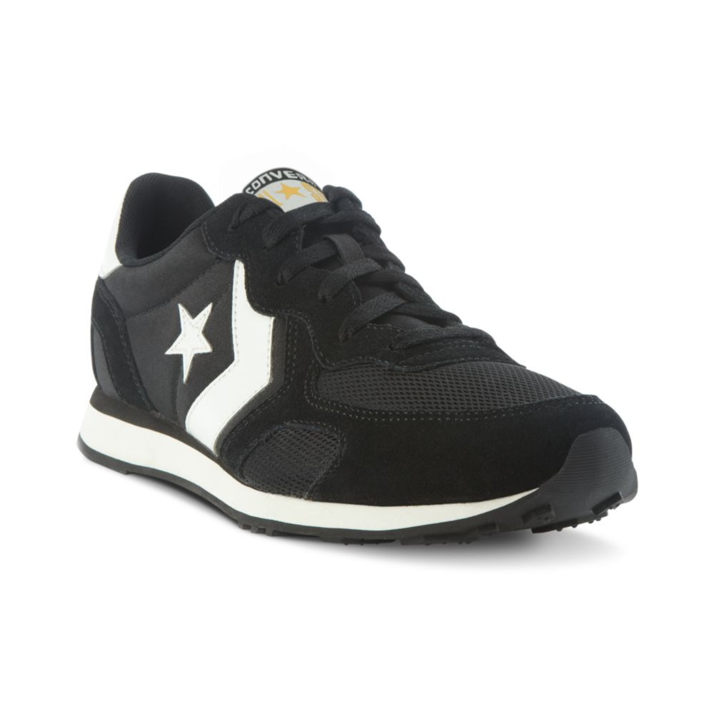 5395ed569c5c Lyst - Converse Auckland Racer Sneakers in Black for Men