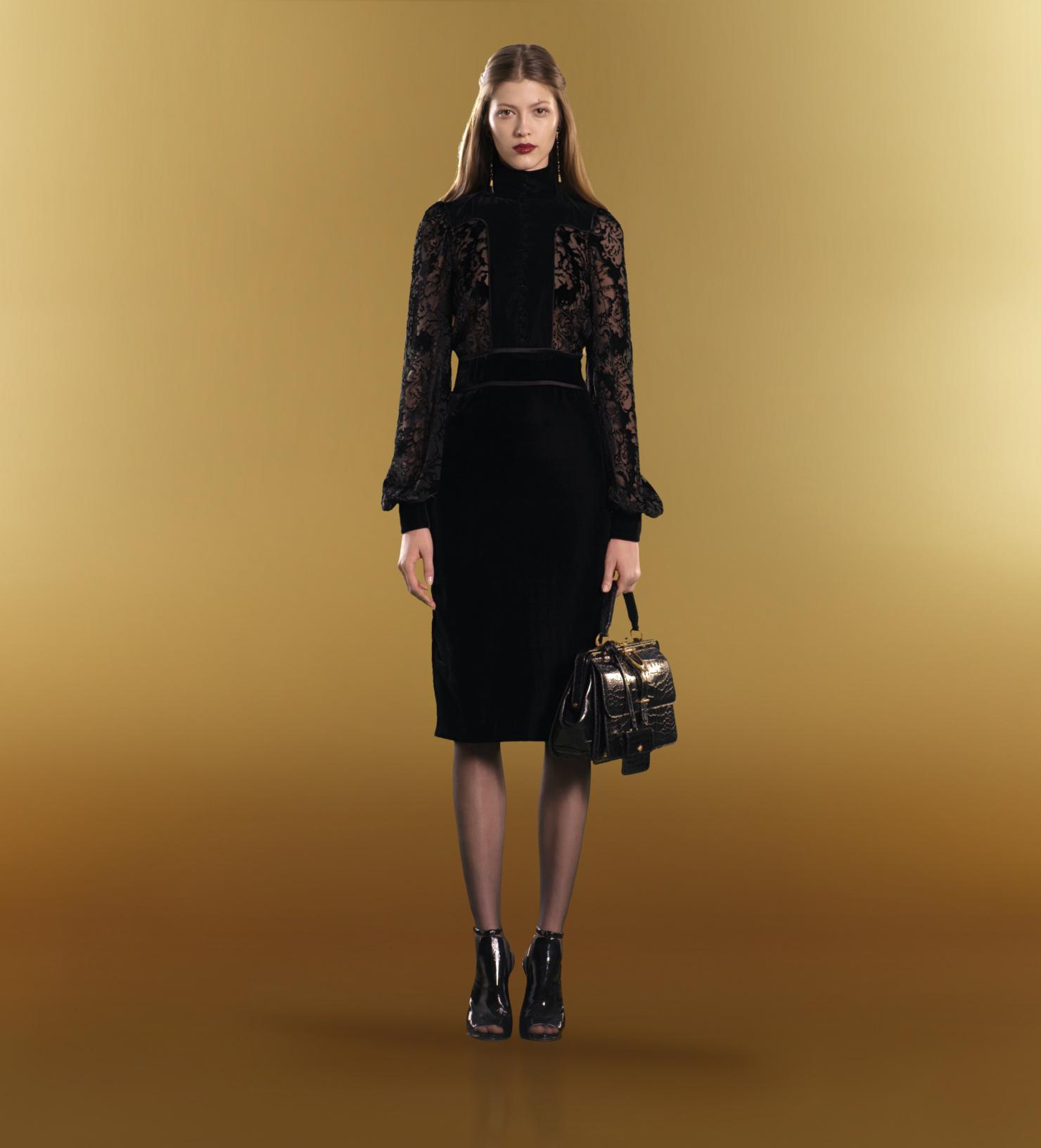Luxury Dresses for Women