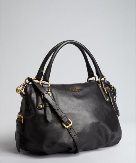 Prada Black Shoulder Bag \u2013 Shoulder Travel Bag
