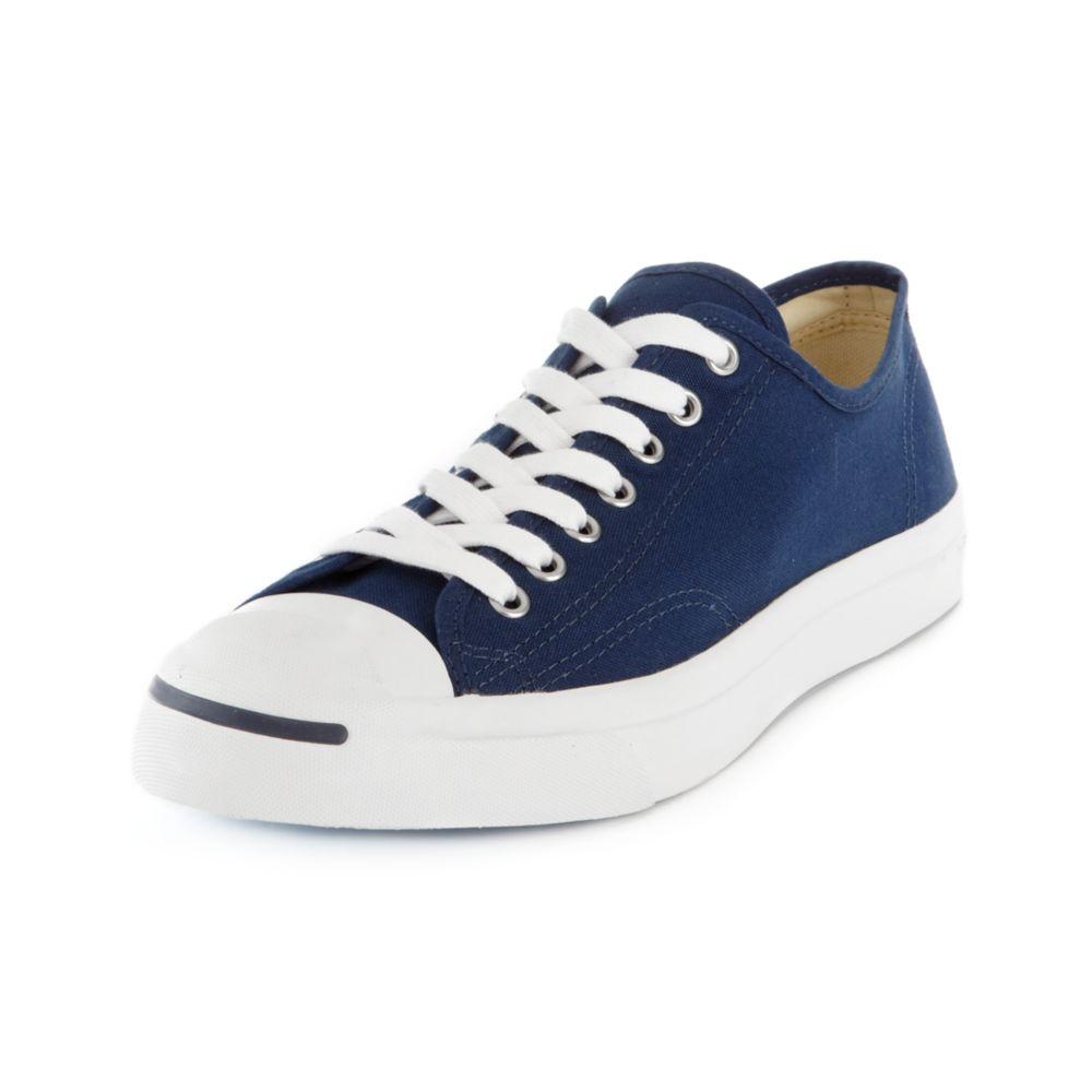 81dde759f5 Lyst - Converse Jack Purcell Ltt Sneakers in Blue for Men