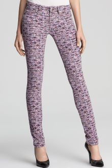 Marc By Marc Jacobs Pants Lou Skinny Corduroy in Georgie - Lyst