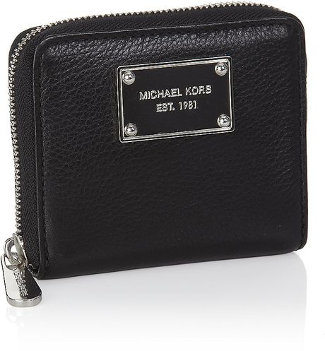 659af9b1f42e Michael Kors Jet Set Zip Around Wallet Small | Stanford Center for ...