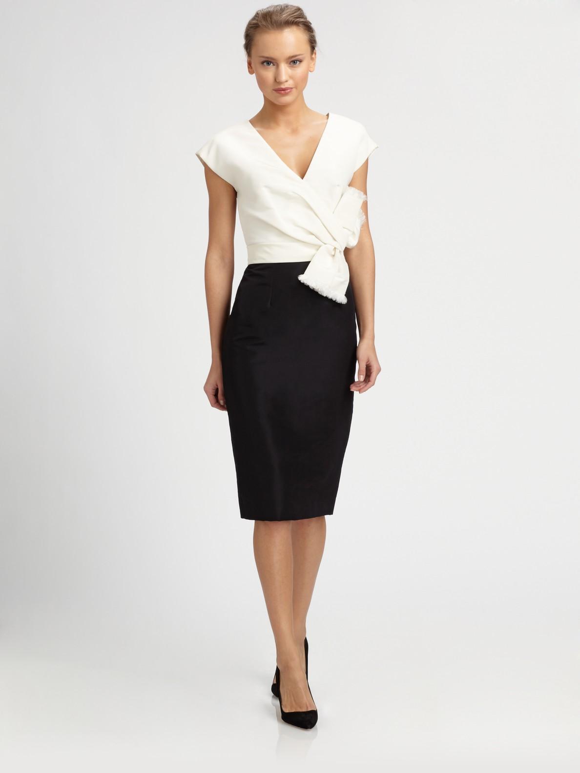 Carolina Herrera Dresses On Sale