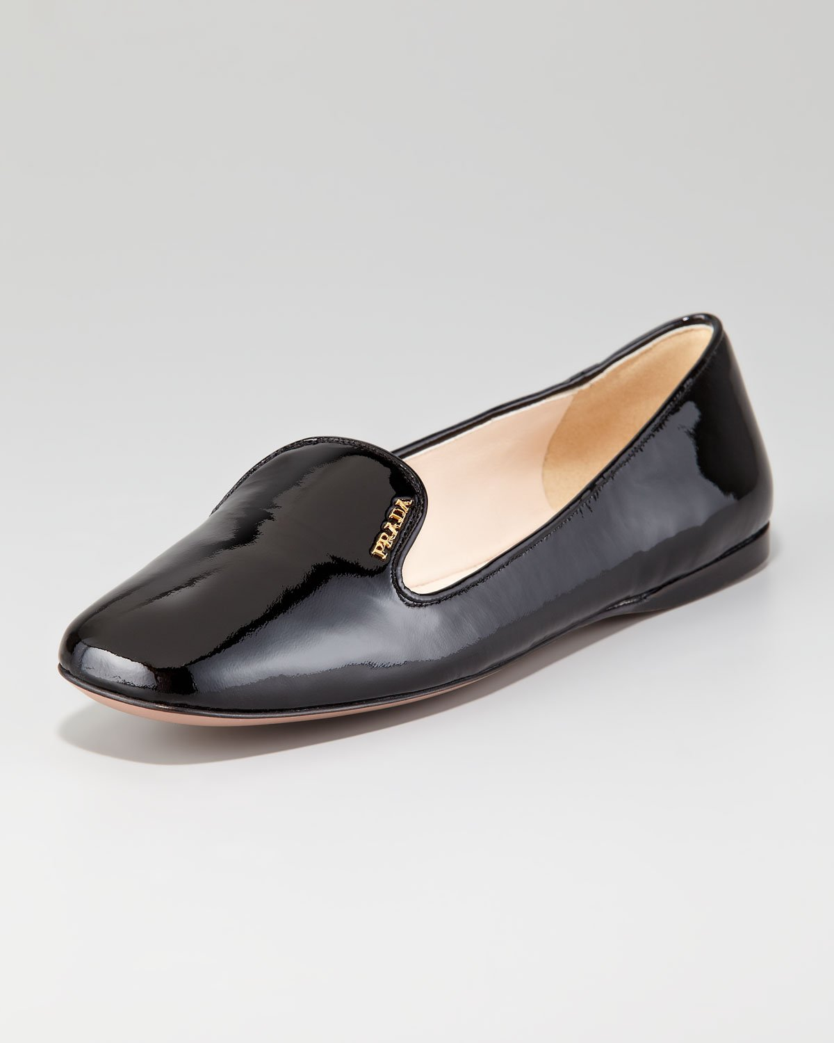 Prada Patent Loafer recommend LdNVeY