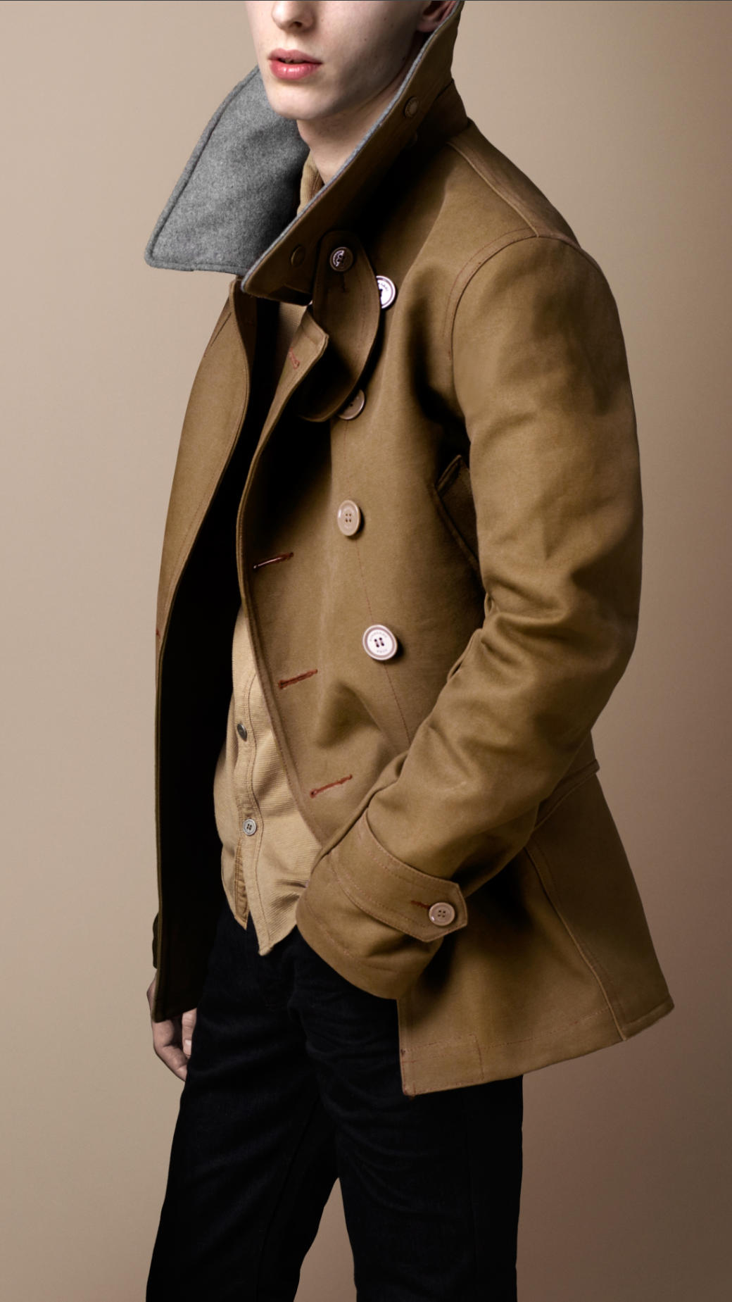 1bf2614af596 burberry-brit-amber-bonded-canvas-pea-coat-product-1-4043224-001971682.jpeg