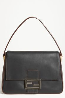 Fendi Forever Big Mamma Shoulder Bag - Lyst