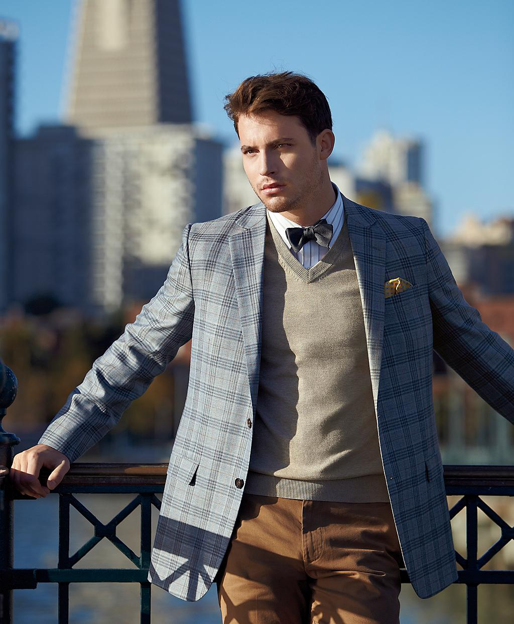 Brooks Brothers clothing for men