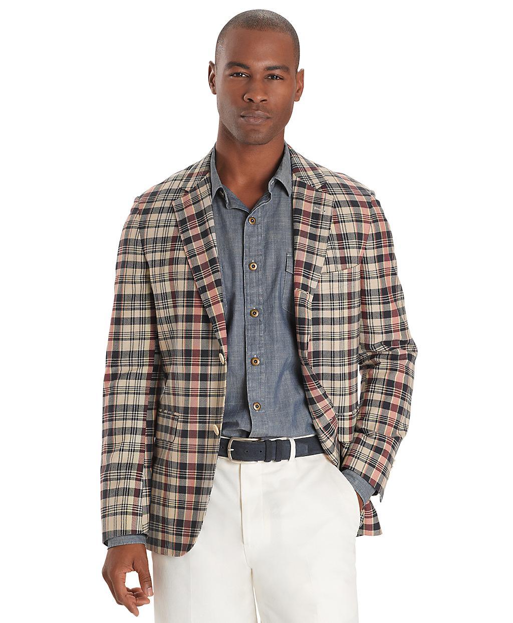 How Should A Suit Fit? - Men's Clothing Fit Guide