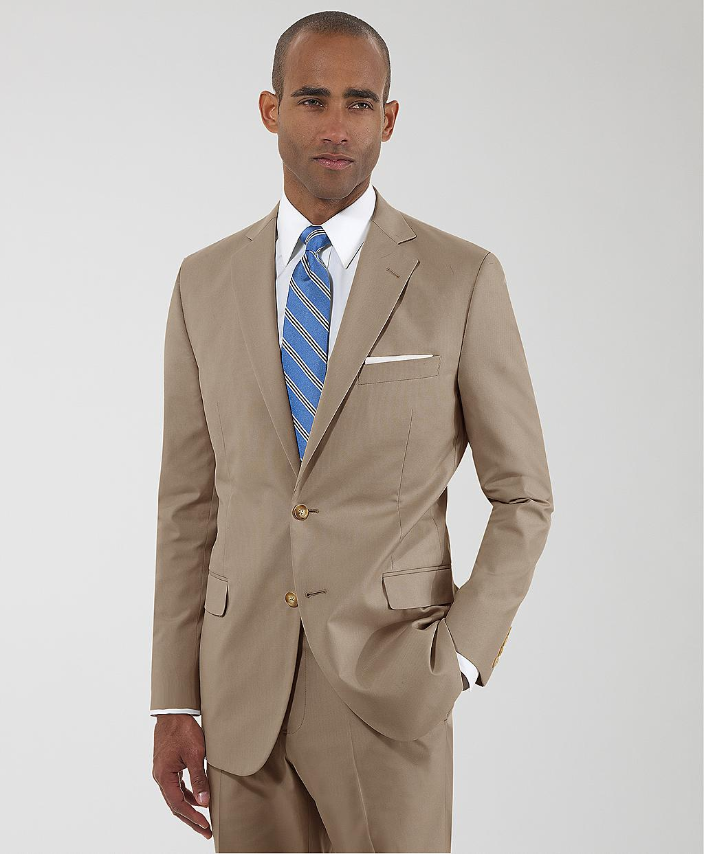 Best Suit for $500 - Brooks Brother Suits - Style Advice