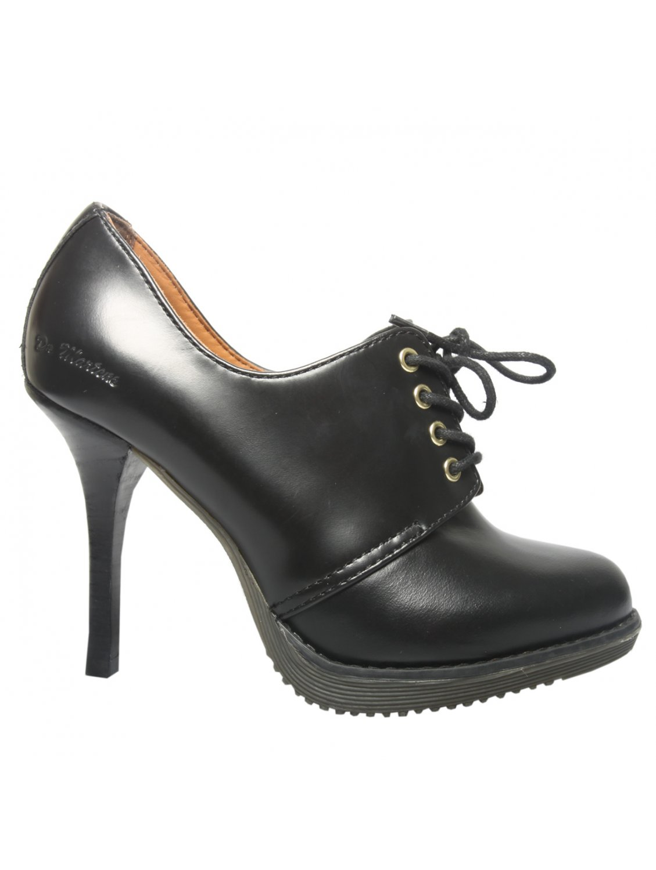 Dr. martens Ofira Shoe Black in Black