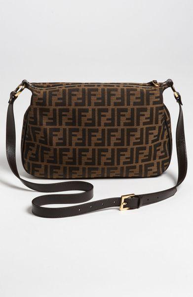 Zucca Small Crossbody Bag 113