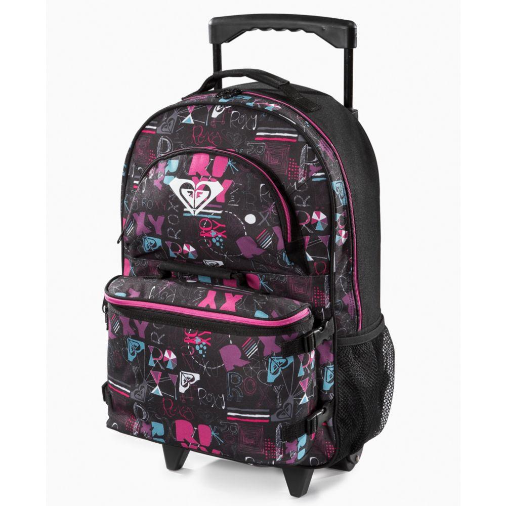 Lyst - Roxy Girls Roller Backpack in Brown for Men