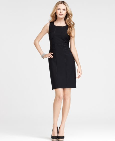Whether you're looking for a work dress, a party dress, or a casual dress for the weekend, Ann Taylor's petite dresses are designed for you. Shop today.