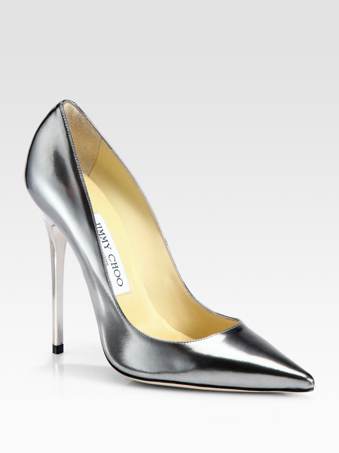 Jimmy Choo Women's Shoes Launched by bespoke shoemaker Jimmy Choo in , the brand is now under the creative direction of his niece Sandra Choi. Choose from the latest collection of heels, sneakers and boots.