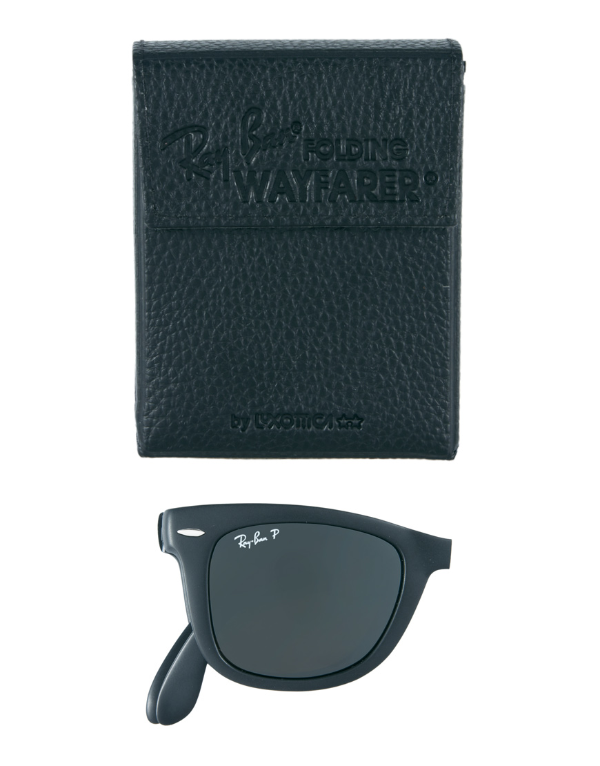 Gallery. Men\u0026#39;s Wayfarer Sunglasses