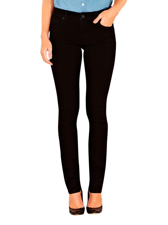 3fa5e17c1e31 Oasis Oasis Cherry Jeans Black in Black - Lyst
