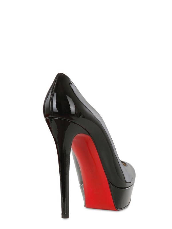 fake louboutins for sale - christian louboutin bianca patent