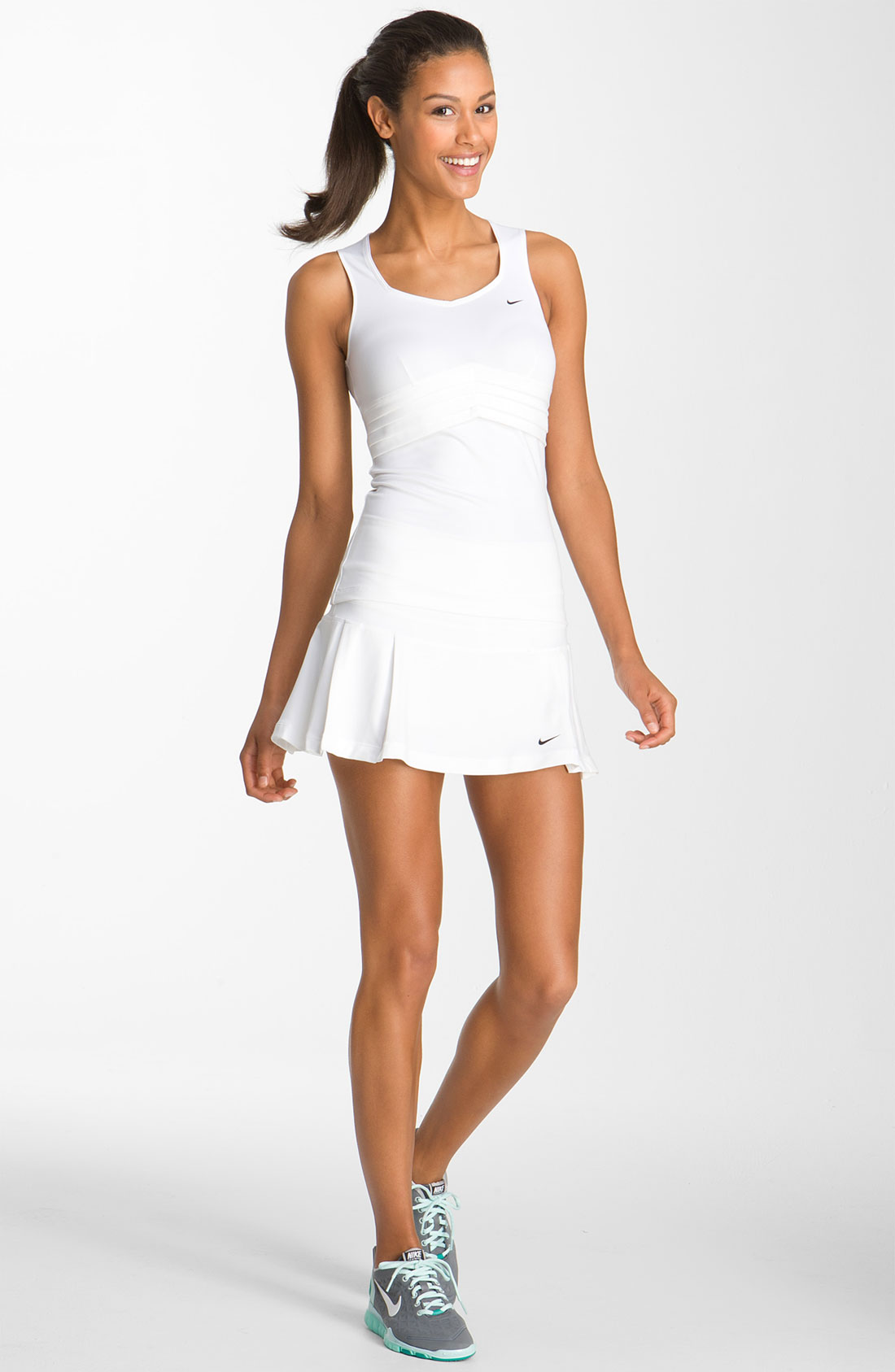 Tennis clothing for women cheap